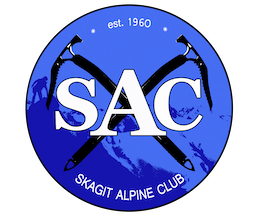 Skagit Alpine Club logo